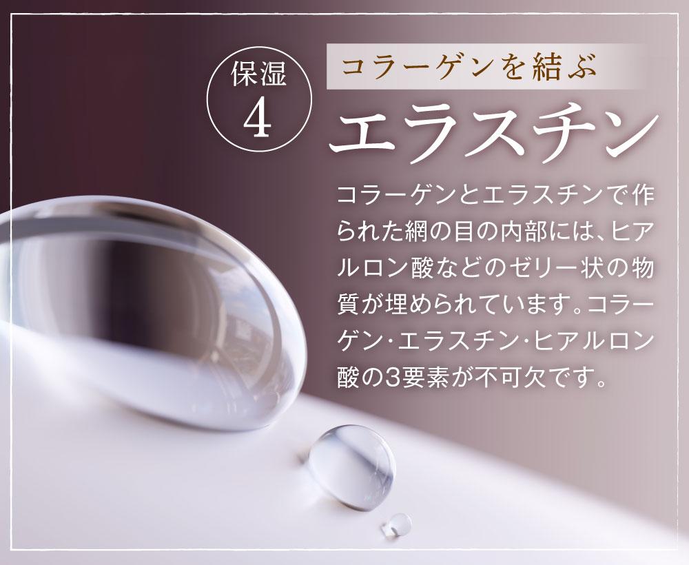 7つの美容保湿成分その4