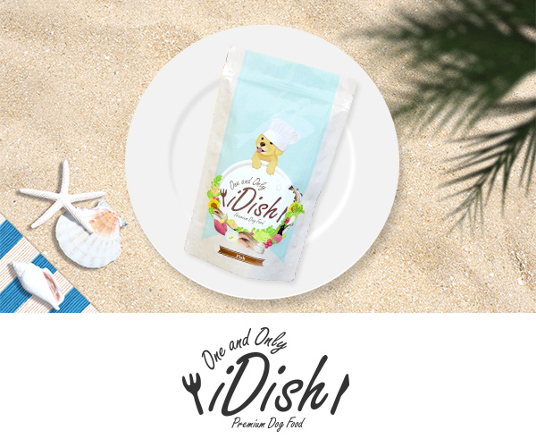 iDish-FISH-アイディッシュ フィッシュ-
